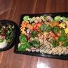 Bilder från Sushi Kawa