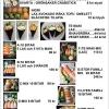 Bilder från Le Boutique och Sushi