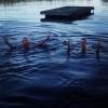 Bilder från Svinasjön
