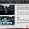 Bilder från Skräddar-Djurberga Fäbod
