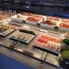Bilder från Restaurang Gourmet Asian