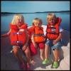 Bilder från Sämsjön