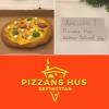 Bilder från Pizzans Hus