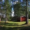 Bilder från Vuollerim Camping