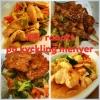 Bilder från Poppis Thai o Sushi