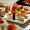 Bilder från Haru Sushi Restaurang