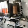 Bilder från Pizzeria Glada Hudik