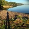 Bilder från Södergarn - Askrikefjärden