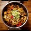 Bilder från ICI Asiatisk Restaurang