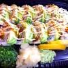 Bilder från Yami Sushi Bar