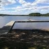 Bilder från Korsberga, Sörasjön
