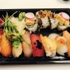 Bilder från Mogge Sushi