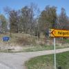Bilder från Helgarö kläpp, Sörfjärden