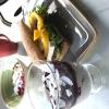 Bilder från Melrose Café