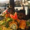 Bilder från Tokyo 18 Sushi