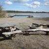 Bilder från Häradsbadet, Sörfjärden