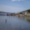 Bilder från Ellös badplats, Sörkilen