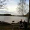 Bilder från Braxnäsbadet, Sörmogen