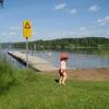 Bilder från Mässingsviken, Sörsjön