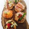 Bilder från Baskien Gastrocafe