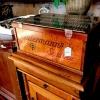 Bilder från Adils vintage och kaffebar