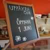 Bilder från Uppåkra Café
