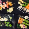 Jättegod Sushi