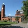 Bilder från Second Hand i Lundby nya kyrka