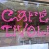 Bilder från Cafe Tivoli