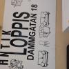 Bilder från Antik Loppis