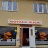 Bilder från Motala sushi bar