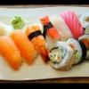 Bilder från HappyDay Sushi