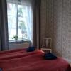Drottning Sofia Magdalenas rum.