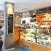 Bilder från Vivels Café Ringvägen