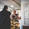 Bilder från Krushuset Café