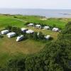 Bilder från Laxvik Camping