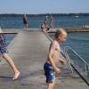 Bilder från Danska varvet, Timmernabben