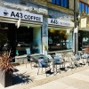 Bilder från A43 Coffee