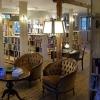 Wilkmans Antikvariat med massor av begagnade böcker