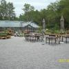 Bilder från Löfstad Handelsträdgård och Café