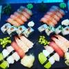 Sushi - Stor