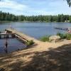 Bilder från Tjugestasjön
