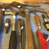 Begagnade handverktyg duger till mycket