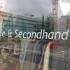 Bilder från Style och Secondhand