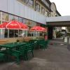Bilder från Café Kooptima
