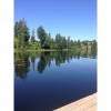 Bilder från Tjärnsjön