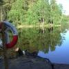 Bilder från Toftasjön