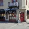 Nora Restaurang & Pub i centrala Nora.