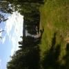 Bilder från Grythyttans badplats, Torrvarpen