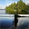 Bilder från Sikabacken, Torsjön